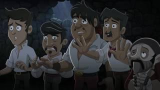 Te Da Miedo El Chupacabras EN CINES 21 DE OCTUBRE  La Leyenda del Chupacabras