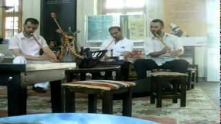 Başar Dikici - Türker Dinletir - Ali Ayata