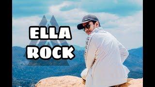 Ella Rock | Sri Lanka | Travel Vlog | Hike