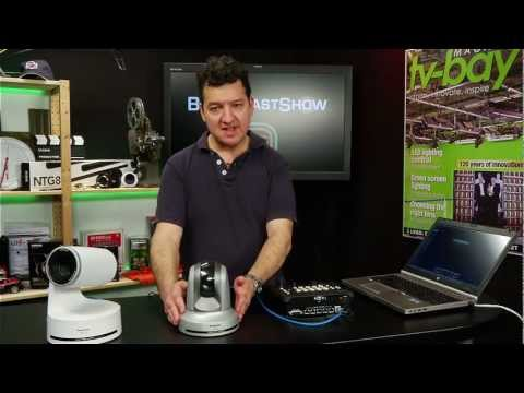 jvc gv ls2 unpack review wirecast ustream | doovi