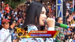 NGUBER WELAS - NELLA KHARISMA - SEMONGKO MUSIC live at selokambang