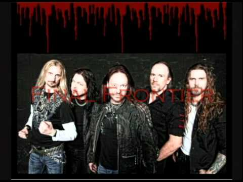 HammerFall - One More Time/Lyrics