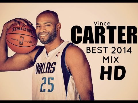 BEST 2014 Vince Carter MIX - Pledge Allegiance to the Swag ᴴᴰ