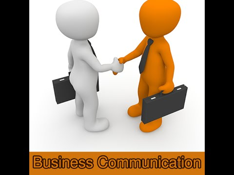 Business Communication APK Cover