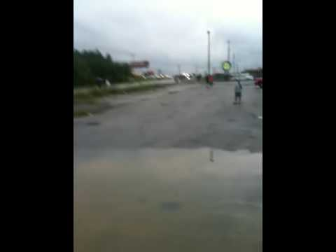 Austell, GA Flood 2009