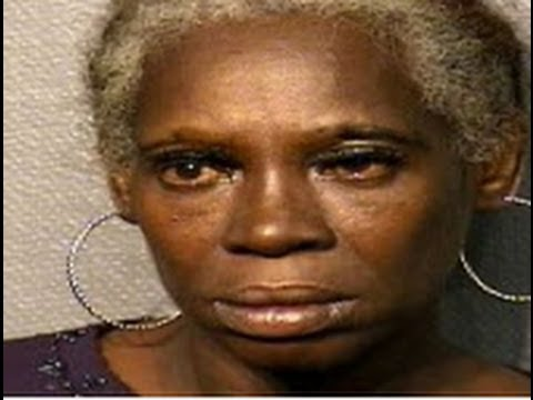 55-year-old Hiv-positive Black Woman Raped A 12-year-old Boy! video