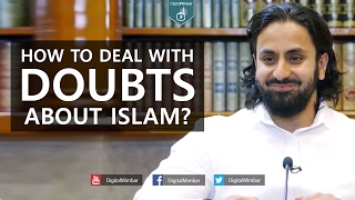 How to Deal with Doubts about Islam? – Hamza Tzortis