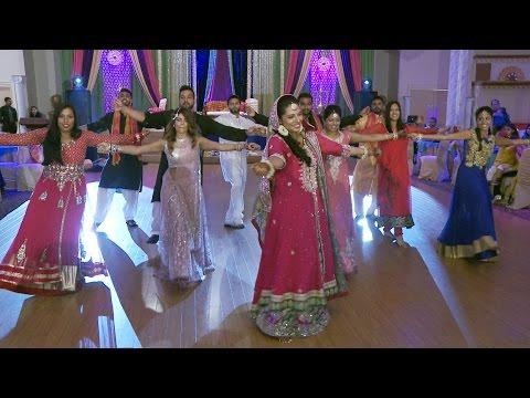 media mehndi boys dance