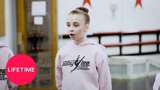 """Dance Moms: Abby Casts Roles for """"The Healer""""   Extended Scene   Lifetime"""