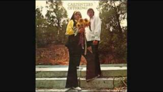 Watch Carpenters Looking For Love video