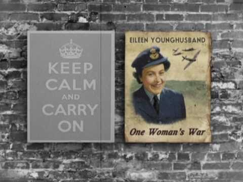 Eileen Younghusband - One Woman's War (Second World War memoirs of the Filter Room)