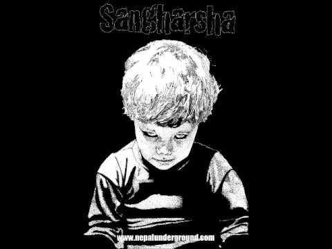 Sangharsha Aperture- Best Hardcore Album Of Nepal video
