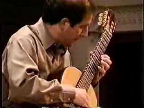 Larry Ferrara plays Leyenda