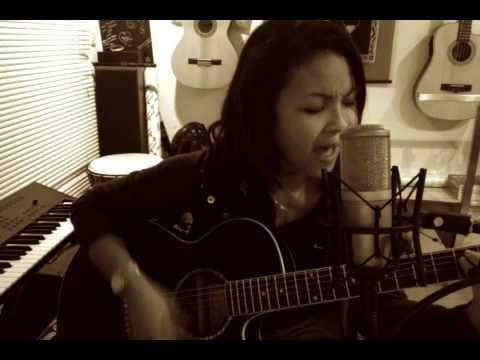 I know I'm not the the only one - cover Sam Smith by Volatiana