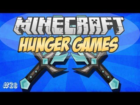 MineCraft HungerGames lietuviskai Ep.28