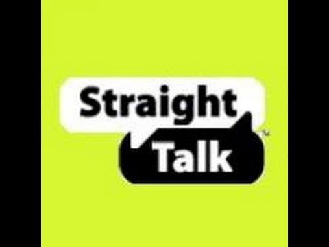 iPhone 5 on Straight Talk (Unlimited call. text. data for 45.00)