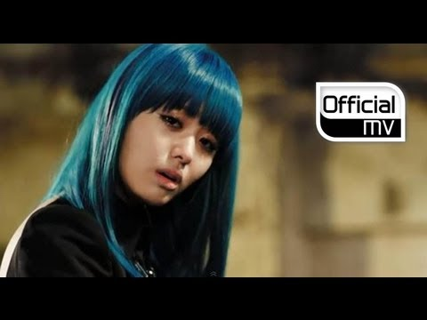 Song Ji-Eun(��� of Secret)_ Going Crazy(미�거�)(Feat. Bang Yong-Gook)