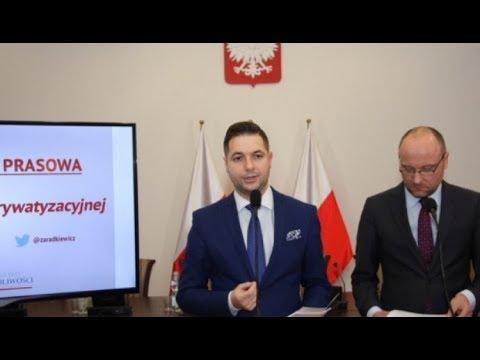 Komisja Weryfikacyjna - Ogłoszenie Decyzji Ws. Ul. Krakowskie Przedmieście 83 Oraz Senatorskiej 7