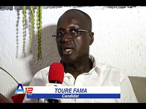 Election de la chambre de commerce de Côte d'Ivoire: Les délégués connus
