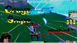 When tfue shows off-Fortnite best moments and snipes- Fortnite memes
