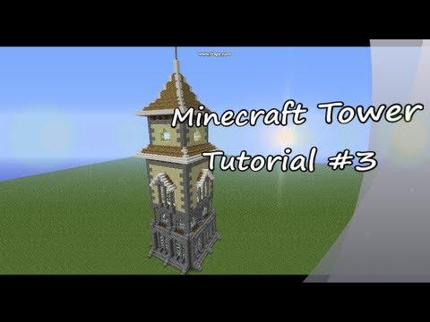 Minecraft Tutorials 19th