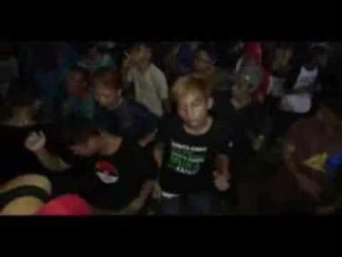 Cak Alis Sinchan Dj Agunk Swaza Entertainment Desa Teluk Limau K