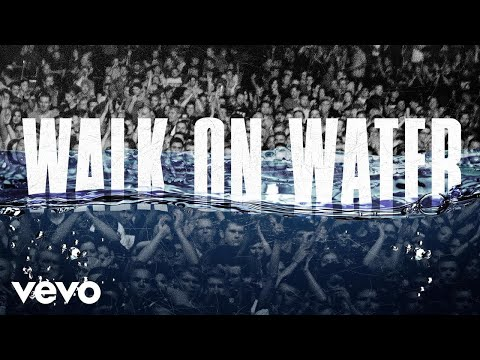 Eminem - Walk On Water (Audio) ft. Beyoncé