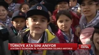 10 KASIM ÖZEL YAYINI - 2