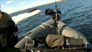 Scandinavian Special Forces [FSK-SOG-Frogmen]