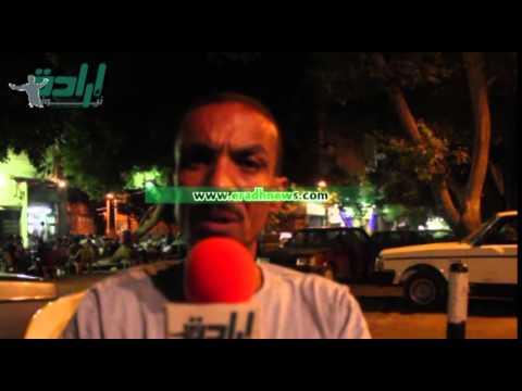 محمد فاروق : أنا مش بلطجى