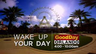 WOFL-TV : Wake Up Your Day/Good Day Orlando