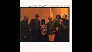 Hamish Stuart - Midnight Rush