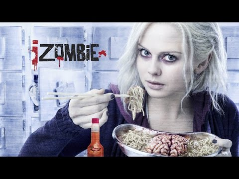 10 интересных фактов о сериале Я - зомби (iZombie)
