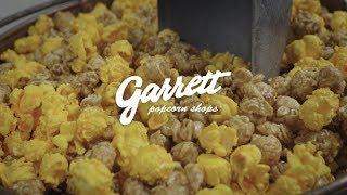 Illinois Made   Garrett Popcorn