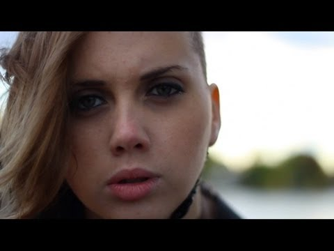 Brittany Kwasnik - Across The Ocean (Official Music Video)