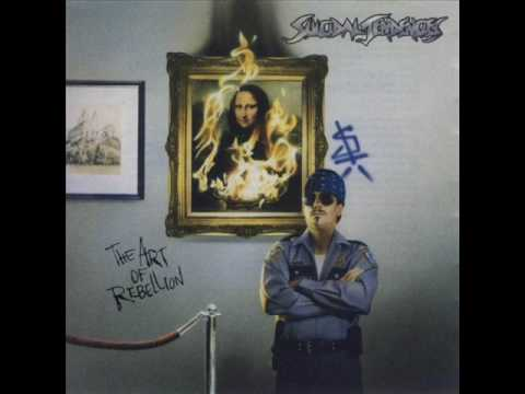 Suicidal Tendencies - Accept My Sacrifice