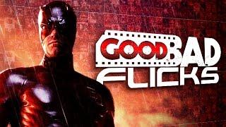 Exploring Daredevil - Good Bad Flicks