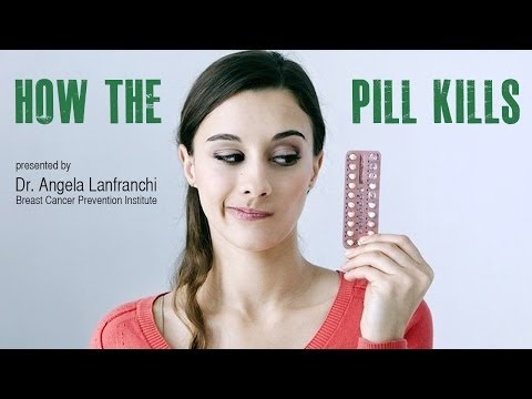 How The Pill Kills