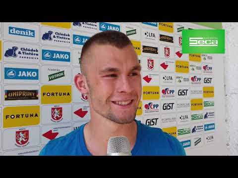 Erik Prekop: Věřím, že pomůžu mužstvu góly