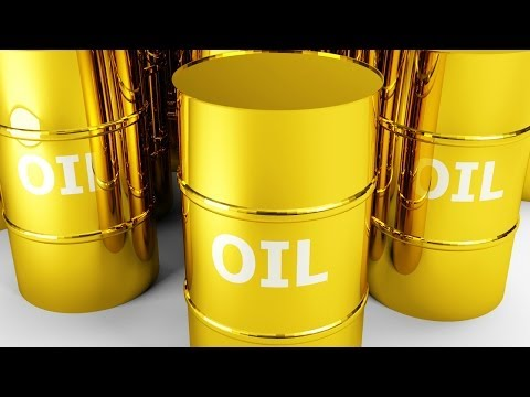 Iraq fuels oil and gold price rises