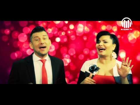 Dankó Szilvi és Bandika - Őrülten Szeretlek (Official Music Video)