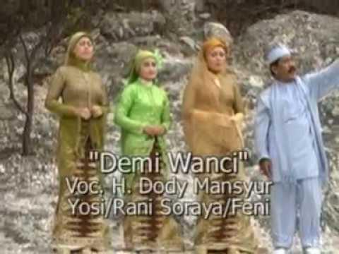 Kawih Pupujian Pop Sunda - Demi Wanci