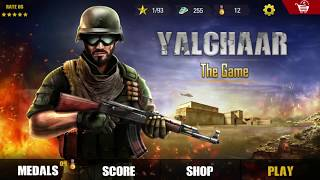 Yalghaar: FPS Gun Shooter Game Android Gameplay