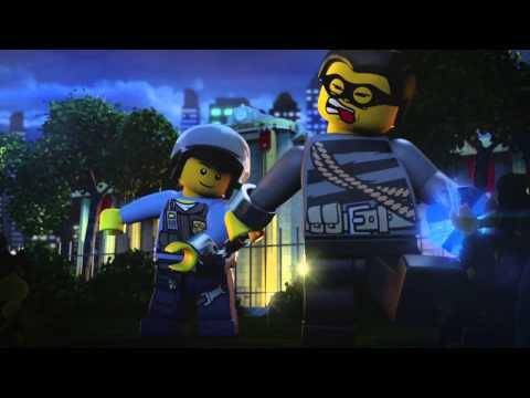City Life - LEGO City