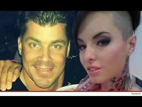 Update: Mma Fighter Also Beat Up Boyfriend Of Porn Star Christy Mack hodgetwins video