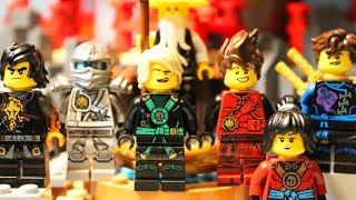 LEGO Ninjago: The True Story UPDATED