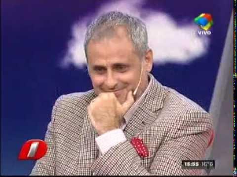 La emoción de Jorge Rial al recordar una nota de Norma Pons