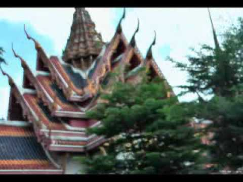 Wat Yannava – Bangkok – Thailand
