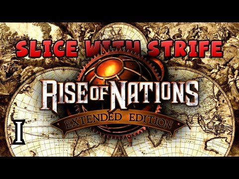 Rise of Nations - 01 - A Classic Returns