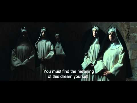 The Monk / Le Moine / 2011 - Eng Trailer